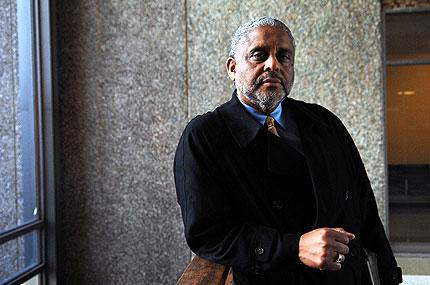 Criminal Defense Lawyer Ralph Cingcon